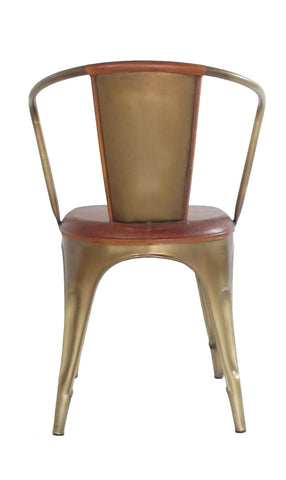 Cigar Bar Chair