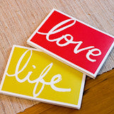Love Life-Book
