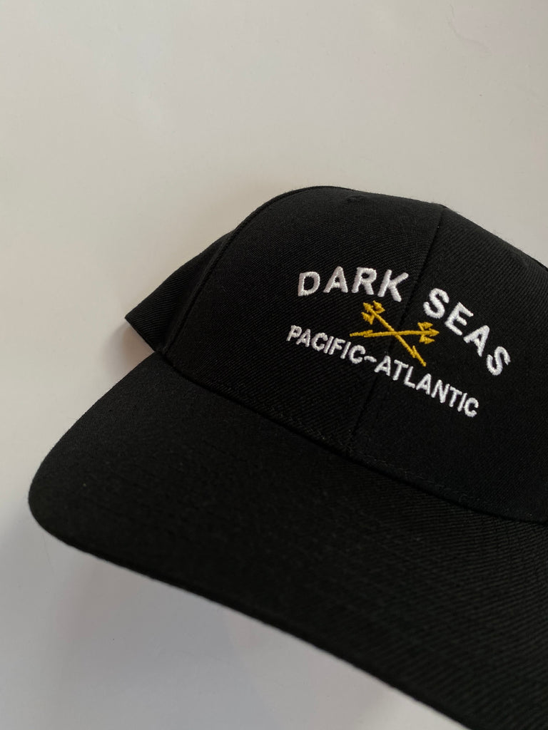 Dark Seas Patrick Hat