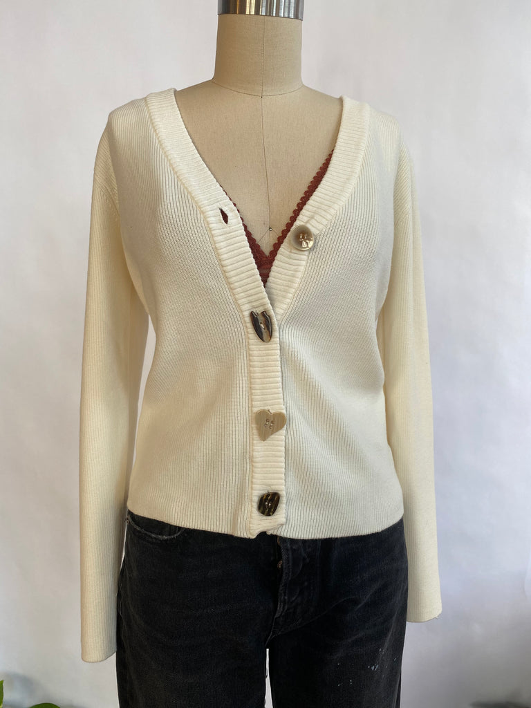 S&S In My Thoughts Cardigan