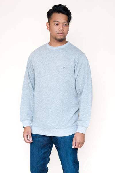 Matix Smokey Crew Fleece
