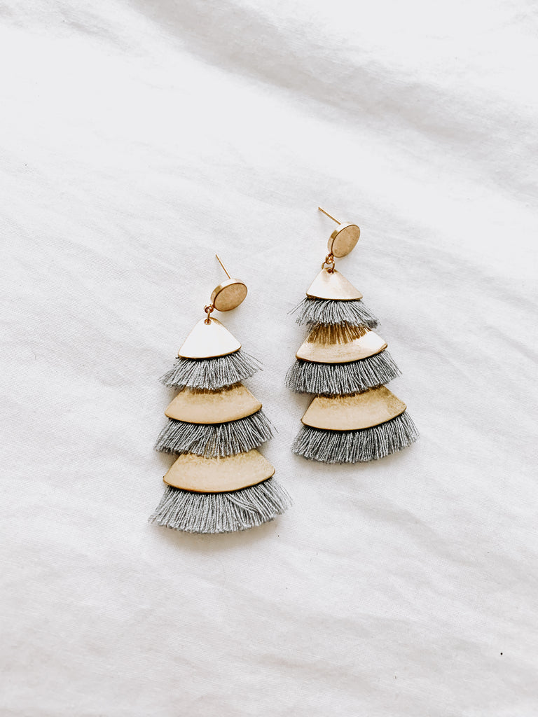 Inka Earrings