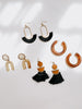 Gio Earrings