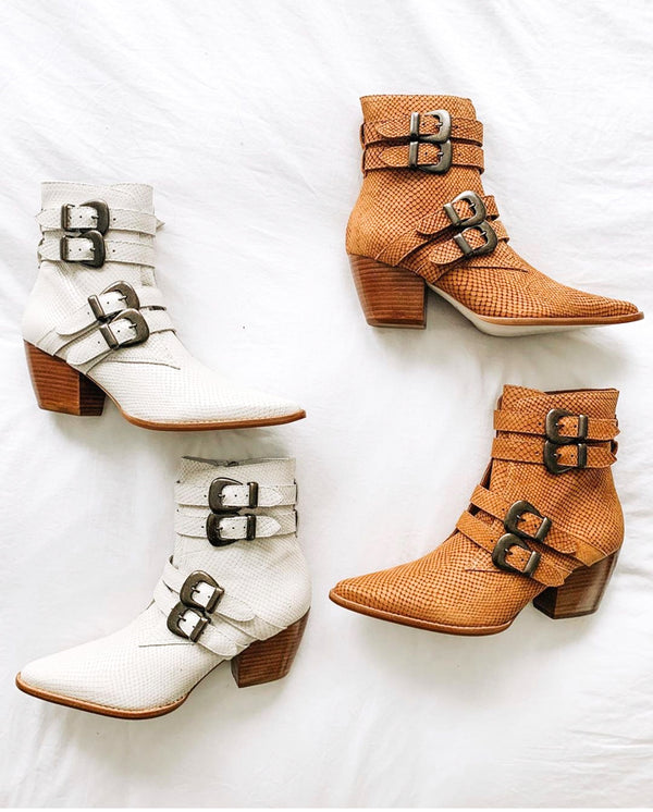 Matisse Harvey Boot