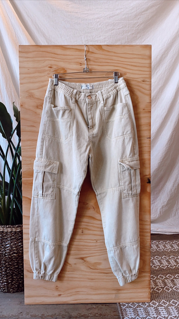 Free People Platoon Pant