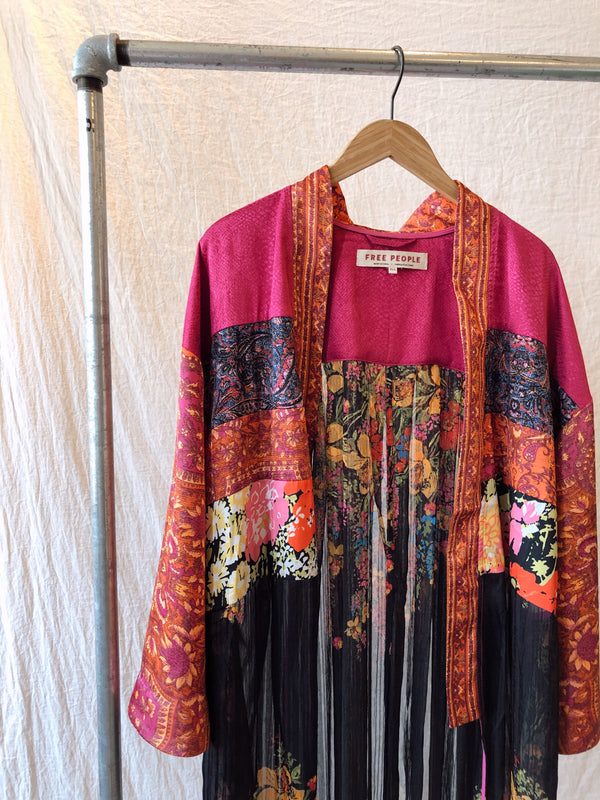 Free People The Young Love Kimono