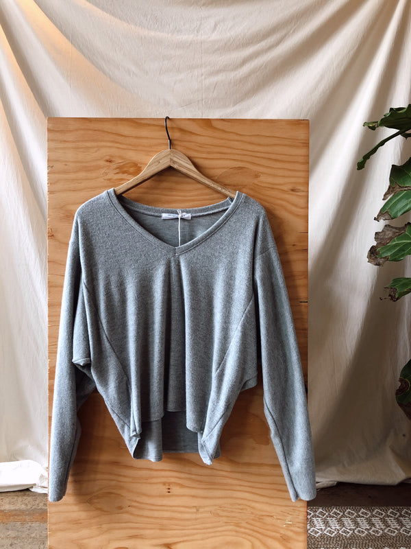 Project On & On Cozy Dolman