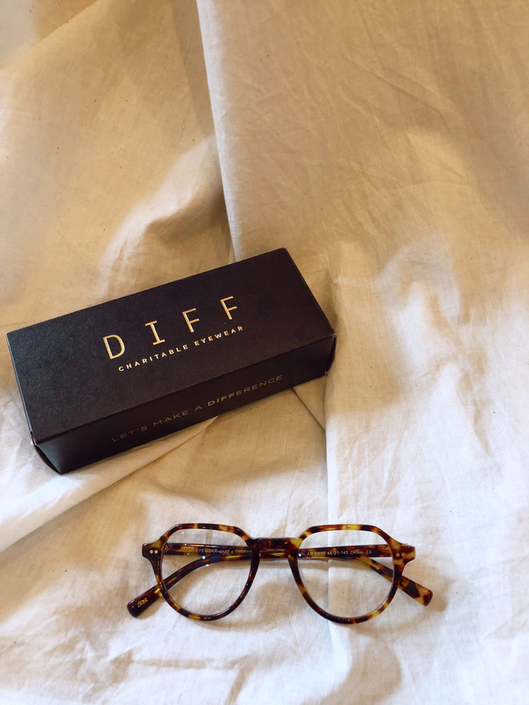 D I F F Eyewear Blue Light