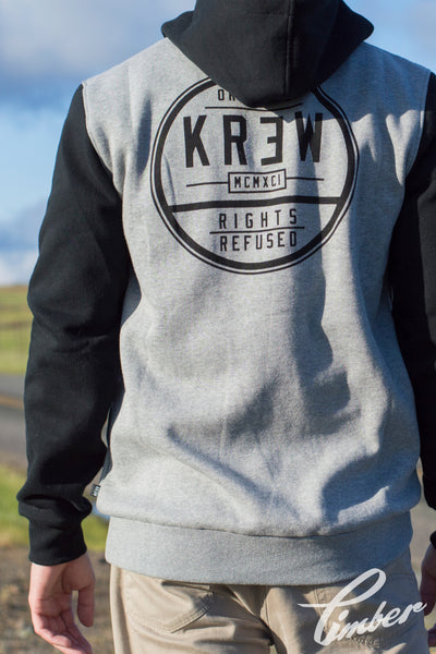 Krew Craftseal Pullover