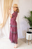 Free People Rare Feeling Maxi