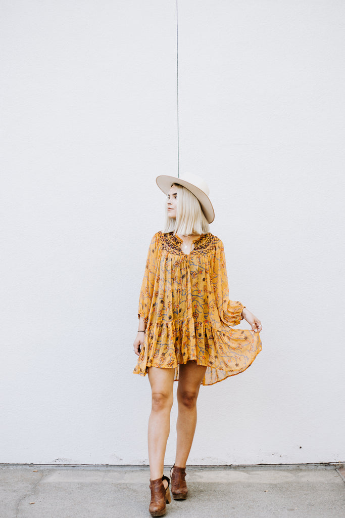 Free People Keeping up w/ Kara