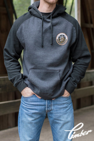 Dark Seas Gold Label Pullover