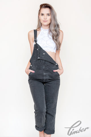 Free People BF Overall