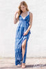 Lovestitch Tye Dye Chains Maxi
