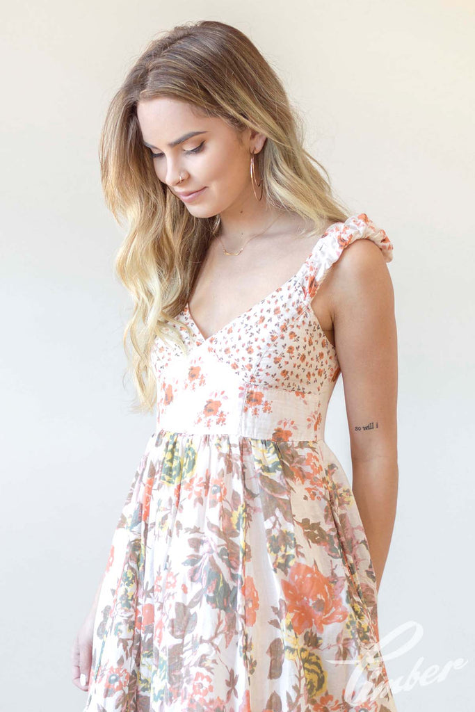 Free People Love You Midi