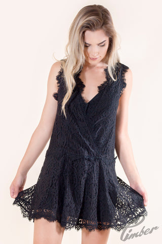 Free People Heart In Two Dress