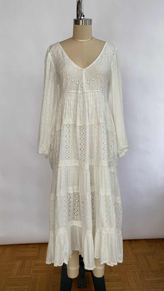 Free People Mockingbird Maxi