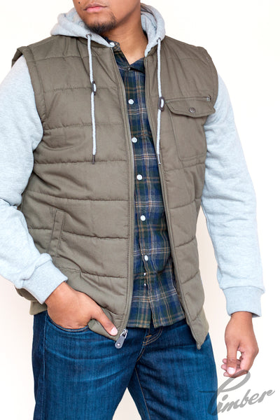 Matix Allies Asher Jacket