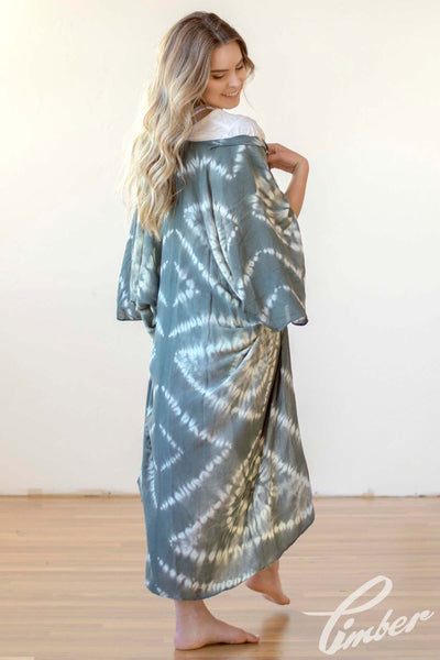 Lovestitch Diamond Kaftan