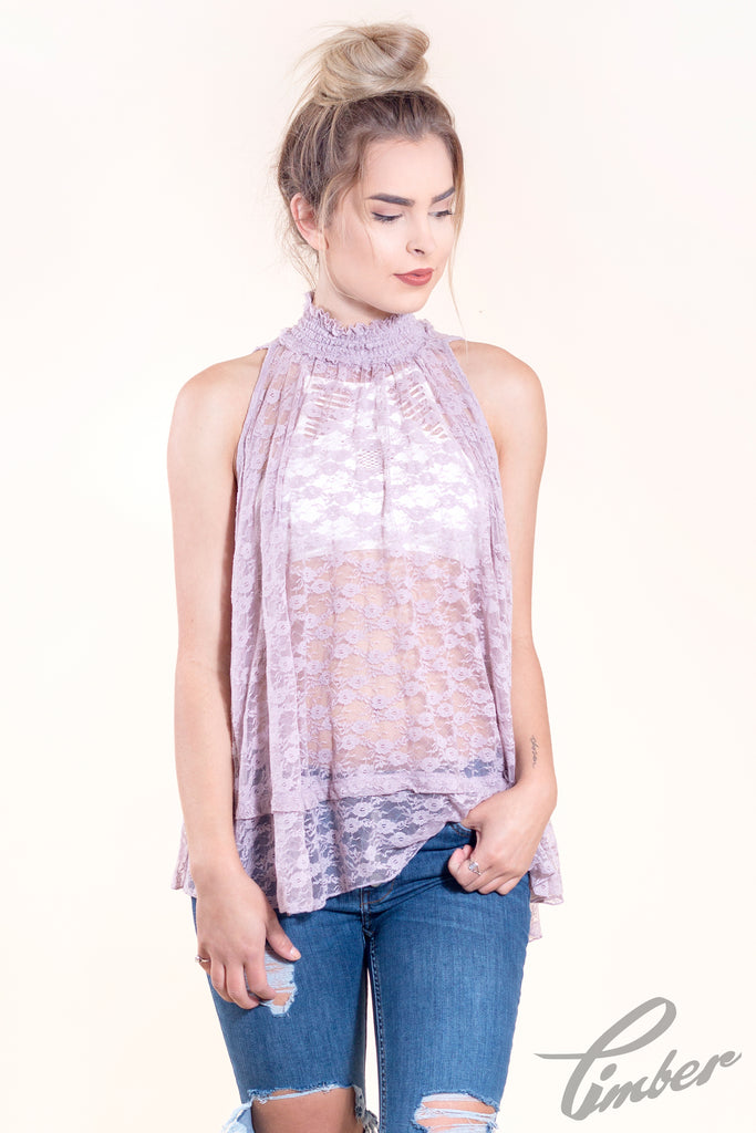 Free People Myrna Top