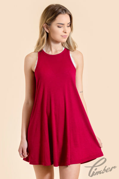 Free People La Nite Mini