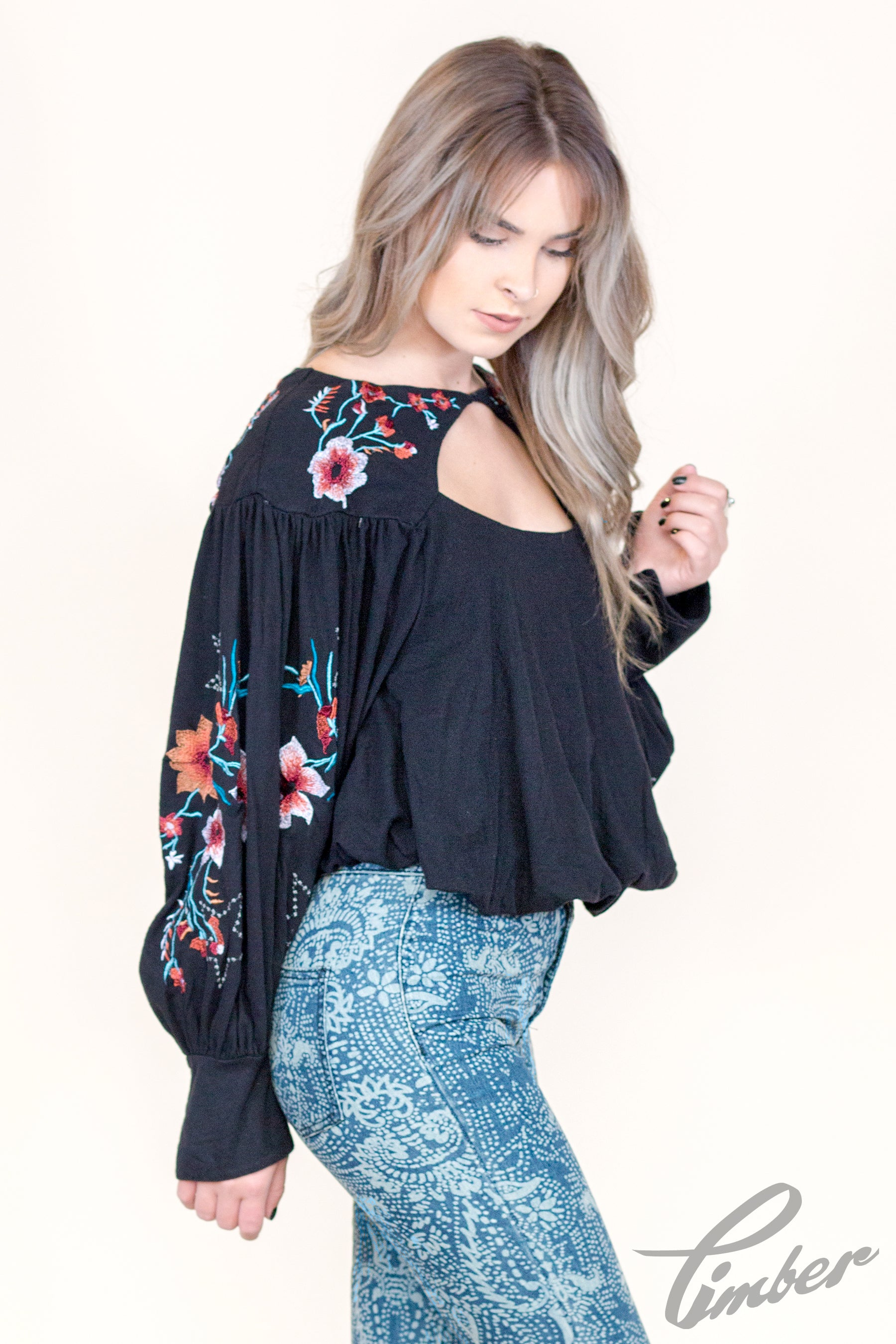 Free People Lita Top