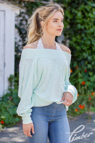 Free People Palisades Thermal