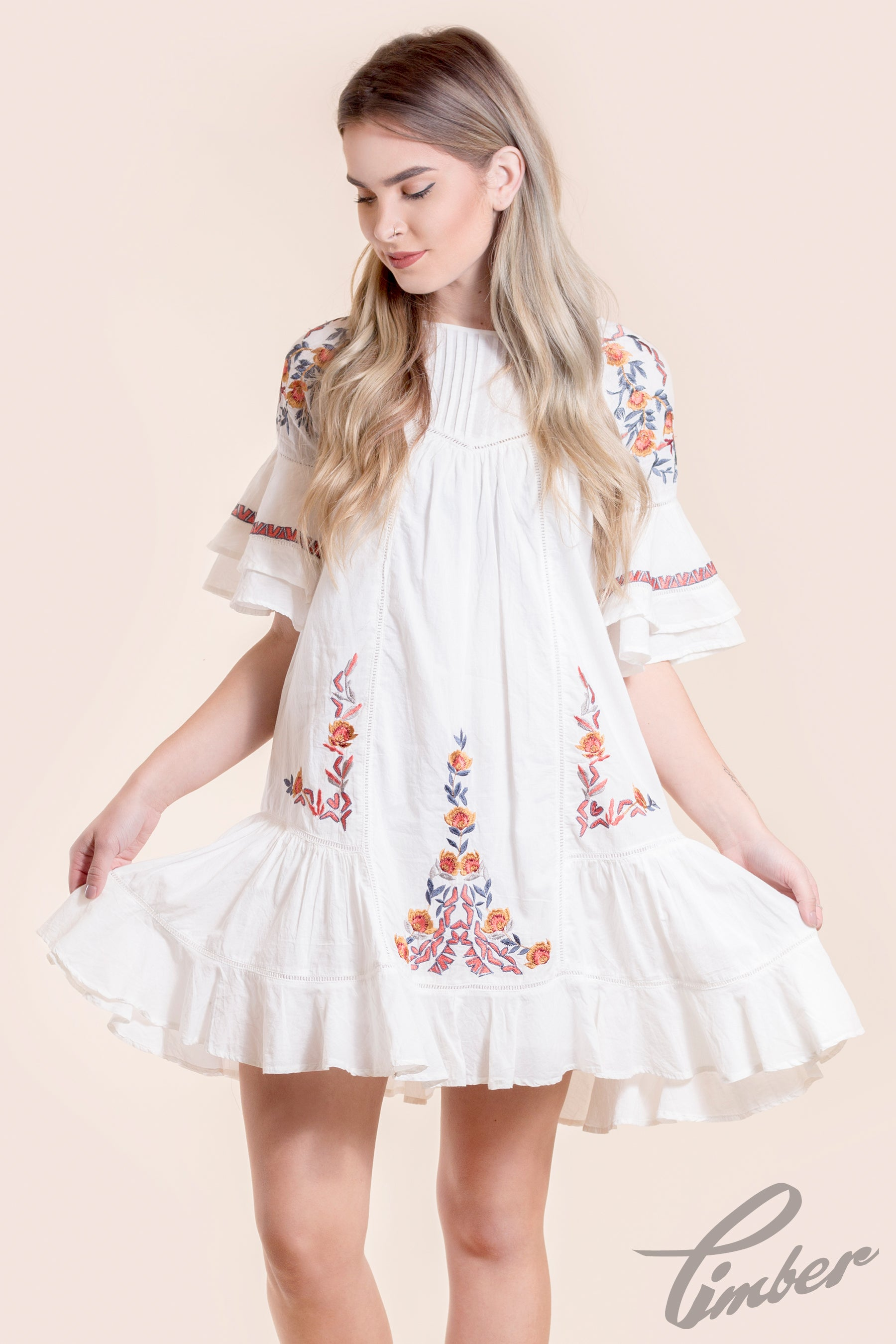 Free People Pavlo Dress