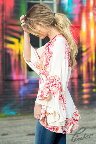 Free People Sunset Dreams