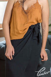 Lovestitch Kaia Wrap Skirt