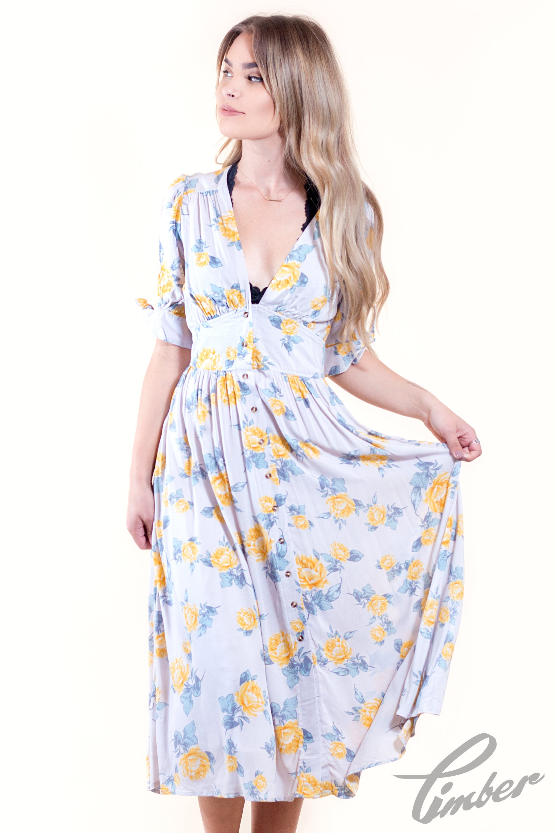Free People Love Of My Life Printed