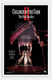 "Children of the corn II - 11"" x 17""  Movie Poster"
