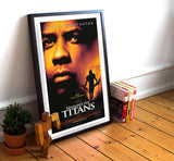 "Remember the Titans - 11"" x 17""  Movie Poster"