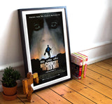 "No Country for old Men - 11"" x 17""  Movie Poster"