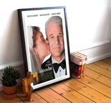 "Father of the Bride - 11"" x 17""  Movie Poster"