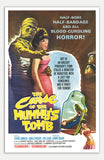 "Curse of the Mummy's Tomb - 11"" x 17""  Movie Poster"