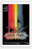 "Star Trek: The Motion Picture - 11"" x 17""  Movie Poster"