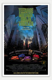 "Teenage Mutant Ninja Turtles - 11"" x 17""  Movie Poster"