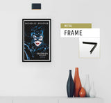 "Batman Returns - 11"" x 17""  Movie Poster"