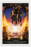 "Raiders of the Lost Ark - 11"" x 17""  Movie Poster"