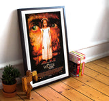 "Wicker Man - 11"" x 17""  Movie Poster"
