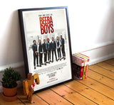 "Beeba Boys - 11"" x 17""  Movie Poster"
