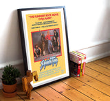 "This is Spinal Tap - 11"" x 17""  Movie Poster"