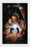 "Star Wars: Episode III - Revenge of the Sith - 11"" x 17""  Movie Poster"