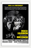"Seconds - 11"" x 17""  Movie Poster"