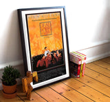 "Dead Poets Society - 11"" x 17""  Movie Poster"
