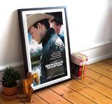 "Brokeback Mountain - 11"" x 17""  Movie Poster"