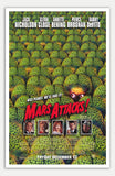 "Mars Attacks! - 11"" x 17""  Movie Poster"