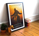 "Shawshank Redemption - 11"" x 17""  Movie Poster"