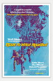 "Escape To Witch Mountain - 11"" x 17""  Movie Poster"